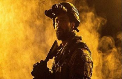 Vicky Kaushal's URI gets a B-town thumbs up!