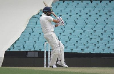Virat Kohli creates history in Adelaide Test, India in a dominant position against Australia