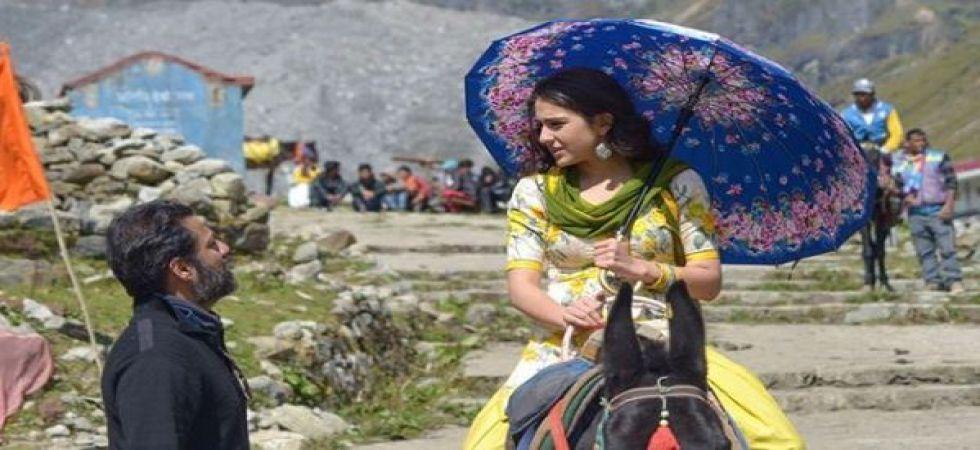 'Kedarnath' director Abhishek Kapoor requests Uttarakhand government to lift ban (Instagrammed photo)
