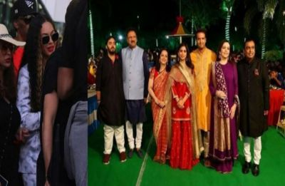 Isha Ambani-Anand Piramal Sangeet ceremony: Pop icon Beyonce Knowles arrives in Udaipur
