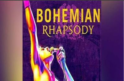 Brian May: 'Bohemian Rhapsody' with Sacha would have been 'disaster'