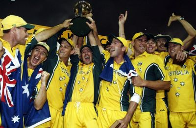 On this day: Ricky Ponting, Australian cricket legend, takes first step in international cricket