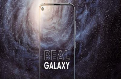 Samsung Galaxy A8s with Infinity-O Display to unveil today, specs LEAKED ahead of launch