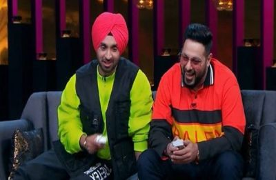 Koffee With Karan 6: Diljit Dosanjh reveals why he tweets to Kylie Jenner in Punjabi