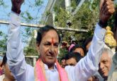 Telangana Election Result 2018 Live Updates: Will it be a hung assembly or KCR's gamble pay off?