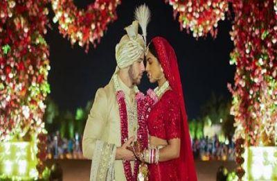 Nick Jonas cherishes one-week-anniversary with wife Priyanka Chopra