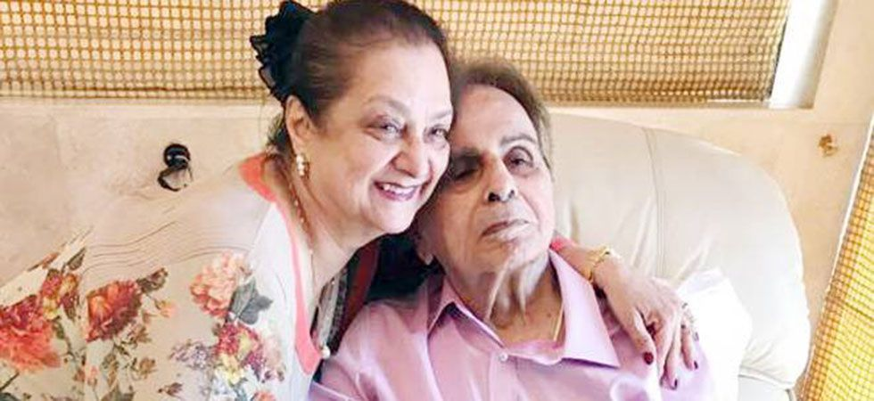 Legendary actor Dilip Kumar turned 96 on Tuesday/ Image: Twitter