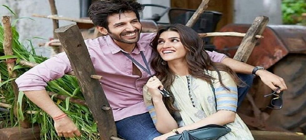 Luka Chuppi release date announced (Photo: Twitter)