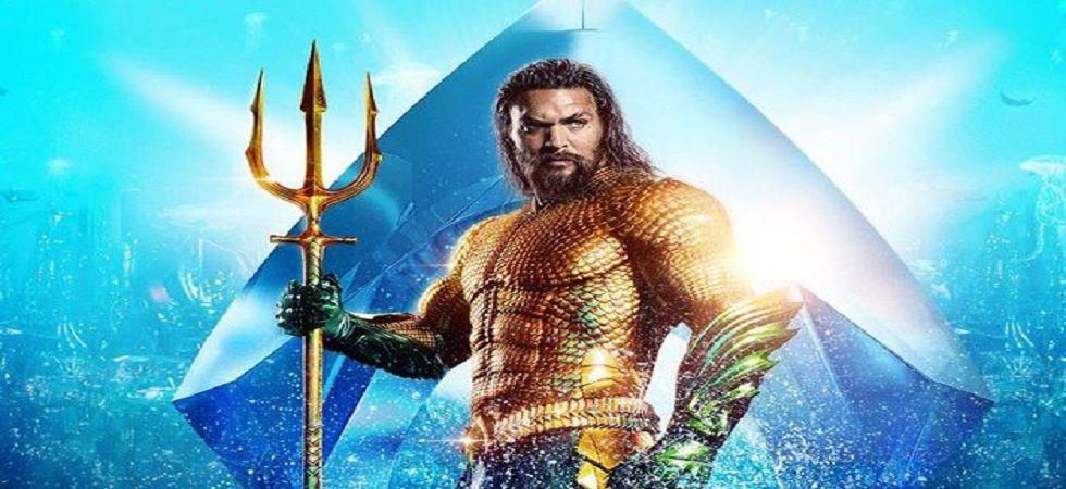 Talk of Aquaman franchise in motion (Photo: Twitter)