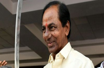 Telangana Assembly Election Results: Here is the full list of winning candidates