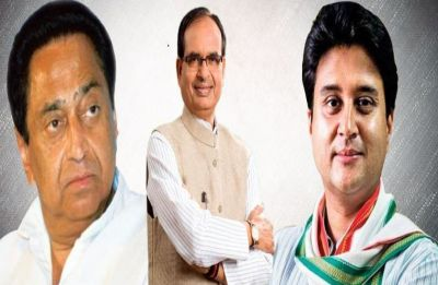 Madhya Pradesh Election Results: Congress takes lead in neck-and-neck fight with BJP, several Shivraj ministers lose