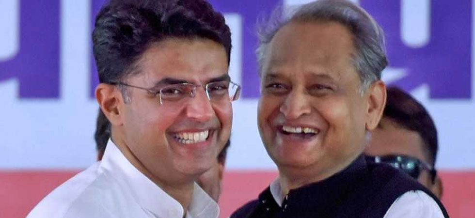 Rajasthan Assembly election results 2018: Full list of winners (PTI Photo)