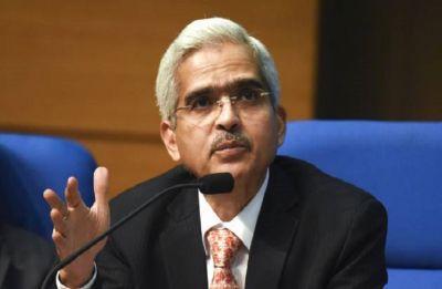 Shaktikanta Das, former finance secretary, appointed new RBI Governor: Reuters