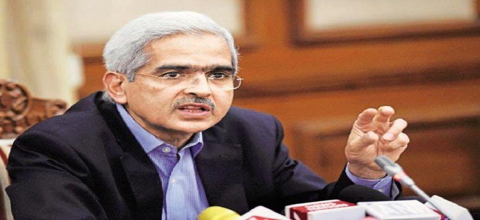Shaktikanta Das becomes new RBI Governor