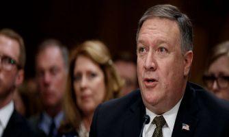 US blacklists Pakistan for 'religious freedom violations'