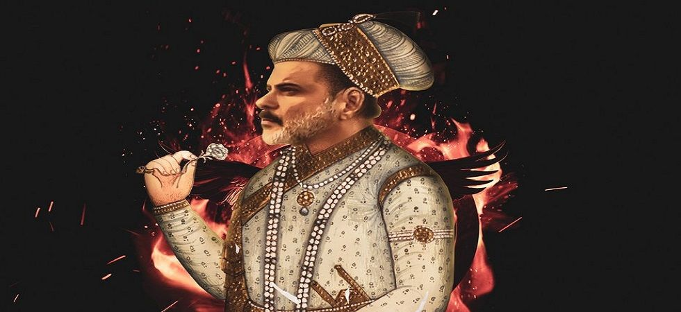 Anil Kapoor to play Shah Jahan (Photo: Twitter/@ThePrixtor)
