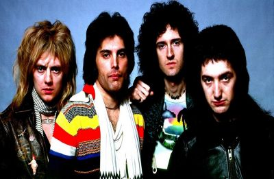 Queen's 'Bohemian Rhapsody' is most-streamed song of 20th century