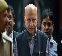 MJ Akbar, Tarun Tejpal suspended from the Editors' Guild of India