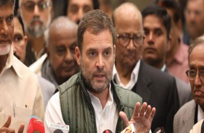 Assembly election results: Rahul Gandhi 2.0 and Modi's lost sheen