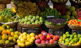 India's retail inflation hits one-and-half year low of 2.33% in November as against 3.31% in October