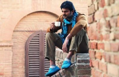 Here's how Prabhas disguises himself to avoid public glare