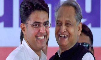 Rajasthan Assembly Election: Sachin Pilot ahead in race to be next CM, say sources