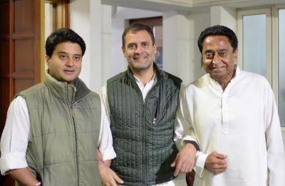Rahul Gandhi picks Kamal Nath as new chief minister of Madhya Pradesh