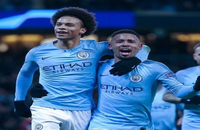 UEFA Champions League: Manchester City top group, register come-from-behind win against Hoffenheim