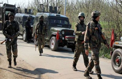 Jammu and Kashmir: Two terrorists killed in Baramullah encounter, search operation underway