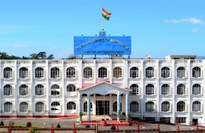 India should have become Hindu state after partition, says Meghalaya High Court judge