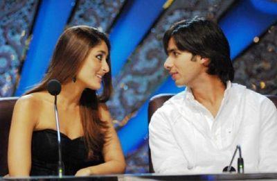 Shahid Kapoor bumps into ex Kareena Kapoor Khan at Isha Ambani-Anand Piramal's wedding then this followed