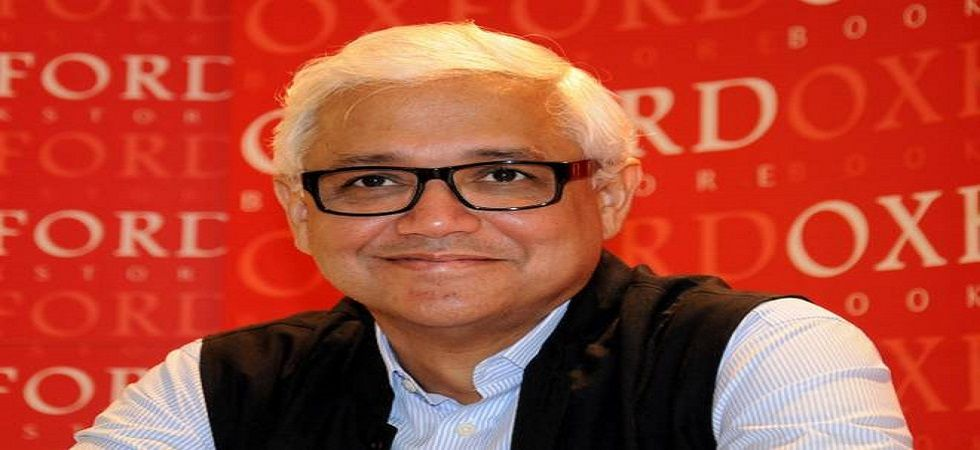 Amitav Ghosh is one of the most prominent contemporary Indian writers.
