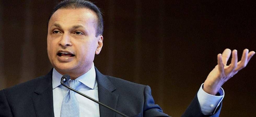 Reliance Group chairman Anil Ambani welcomed the Supreme Court verdict. (File photo)