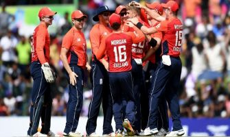 No one can come near England currently in the ODI format: James Anderson