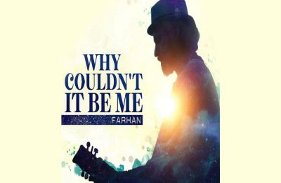 Farhan Akhtar's new single 'Why Couldn't It Be Me?' from 'Echoes' out