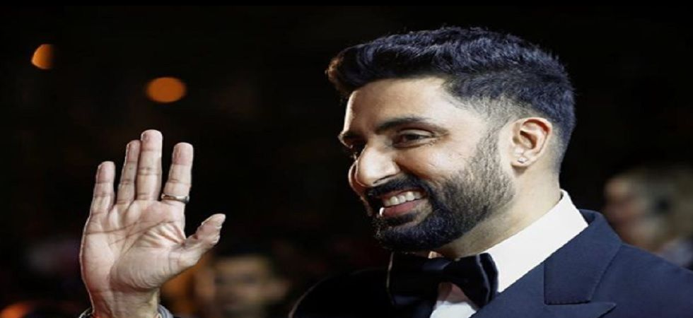 Abhishek Bachchan makes streaming debut with 'Breathe' (Instagram)