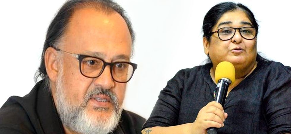 Alok Nath moves court for anticipatory bail (file photo)