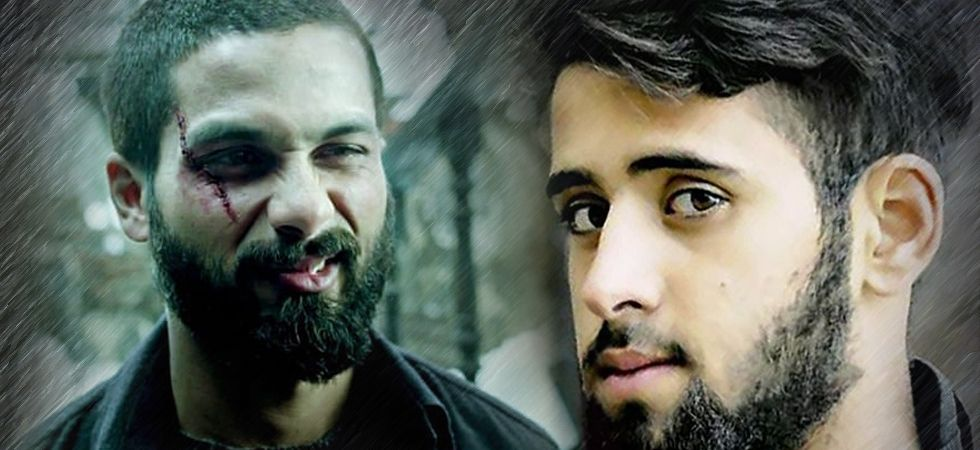 Bilal's family said he had an interest in acting and had done a small role in Vishal Bhardwaj's movie Haider