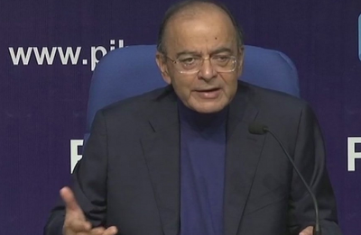 Rafale Deal Verdict: Arun Jaitley rejects Congress demand for JPC probe, says 'truth has only one version'