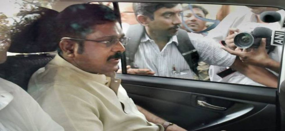 The defection assumes significance as it comes amid reports that Dhinakaran is finding it hard to keep his flock together in the backdrop of the October Madras High Court verdict upholding Tamil Nadu Assembly Speaker P Dhanapal's order disqualifying 18