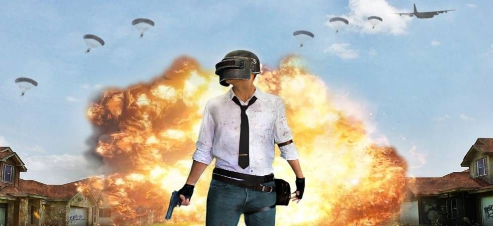 Check out the side-effects of playing online games like PUBG (Twitter)
