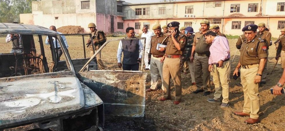 Bulandshahr Violence case: Four accused arrested, raids on (File Photo)