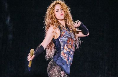 Shakira charged with tax evasion by Spanish prosecutors
