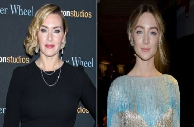 Kate Winslet and Saoirse Ronan to play lovers in historical romance drama, 'Ammonite'