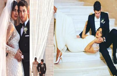 Priyanka Chopra Nick Jonas wedding becomes second most searched celeb wedding on Google 2018