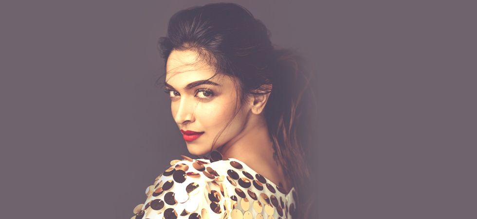 """Deepika Padukone, one of Bollywood's most successful and highest paid actress, believes there is """"no formula"""" to success"""