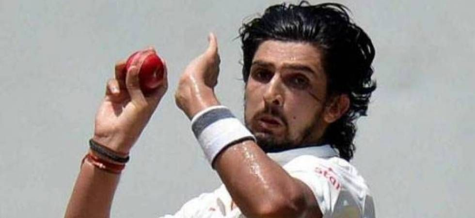 Ishant Sharma takes jibe at Australian media over 'no balls' (Twitter)