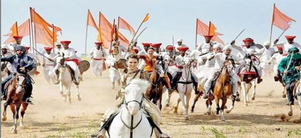 Ketan Mehta: Not curious to watch 'Manikarnika - the Queen of Jhansi' (Instagrammed photo)