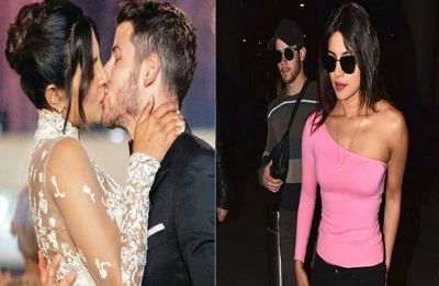 Priyanka Chopra and Nick Jonas have zeroed down THIS heavenly destination for their honeymoon!