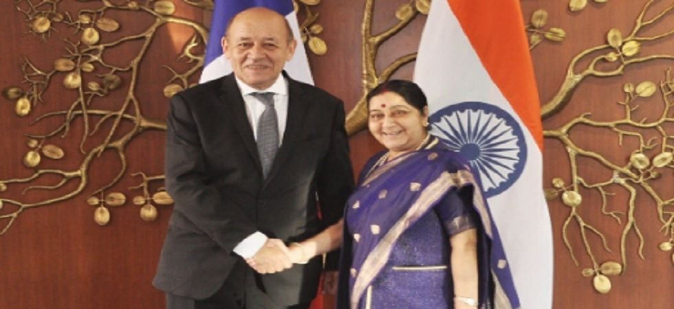 India, France review status of Jaitapur nuclear power project (Twitter)